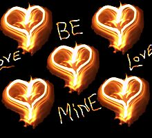 be mine by Christopher  Ewing