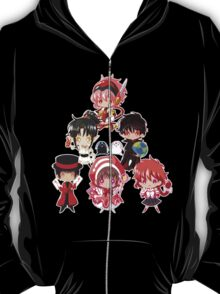 Group Clamp T-Shirt