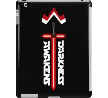 Darkness Awakens iPad Case/Skin