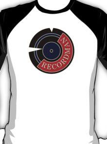 Recordman T-Shirt