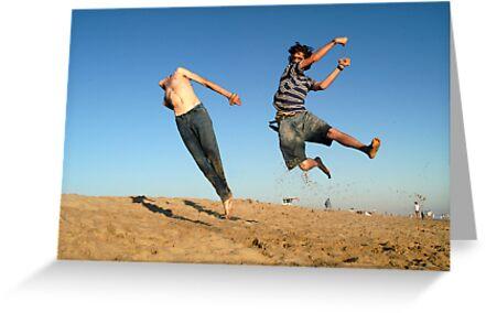 Irrational Exuberance by Koofer44