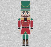 The Nutcrackers Kids Clothes