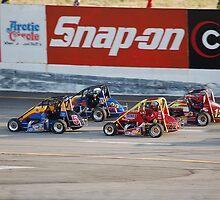 Ready To Race! by Jess Fleming