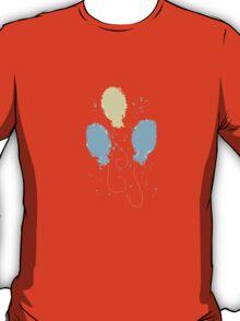 PP graffiti T-Shirt