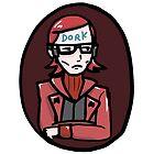Maxie is a dork ORAS by redpixel