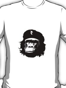 Che Gorilla T-Shirt