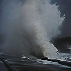 Hurricane Newport RI by hfrymark
