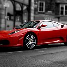 F430 by Robin Brown