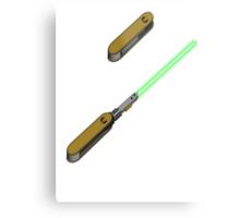light-swiss-knife2 Metal Print