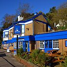 The Port Royal at Exeter, Devon UK by lynn carter