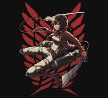 Mikasa 3dm T-Shirt