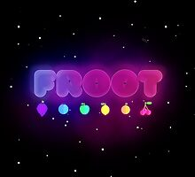 FROOT by badsteel
