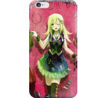 Yu-gi-oh! - Dark Magician Girl iPhone Case/Skin