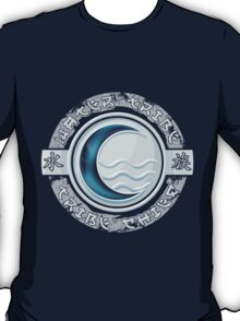 Water Tribe Chief T-Shirt