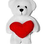Teddy Bear Love by ILuvU