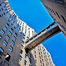 Sky Bridge by HouseofSixCats
