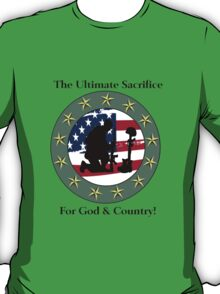 God & Coundtry T-Shirt
