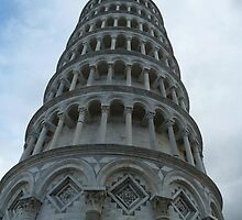 The Leaning Tower by Emily Bates