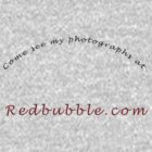 Come see my photographs by Johanna  Rutter