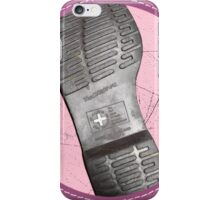Dr. Martens Boot Sole 2 iPhone Case/Skin