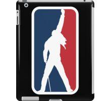 Freddy Mercury iPad Case/Skin