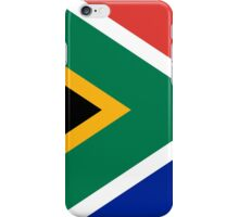 South Africa - Standard iPhone Case/Skin
