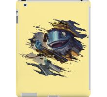 Fizz iPad Case/Skin
