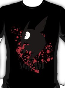 Night Raid (Akame ga Kill!) T-Shirt