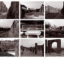 Pompeii by Varinia   - Globalphotos