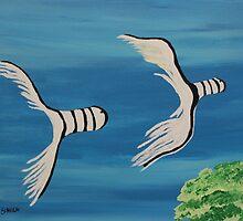 Underwater series 4 by SlavicaB