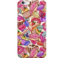 Sugar, Spice & All Things Nice iPhone Case/Skin