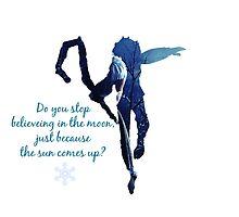Jack Frost by KeriiLynne