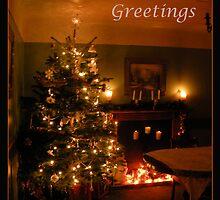 Seasons Greetings by Harri