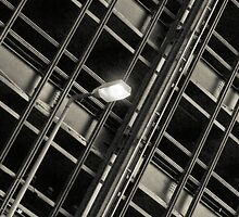 Light and Steel by metronomad