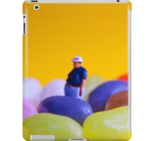 Jelly Belly! iPad Case/Skin