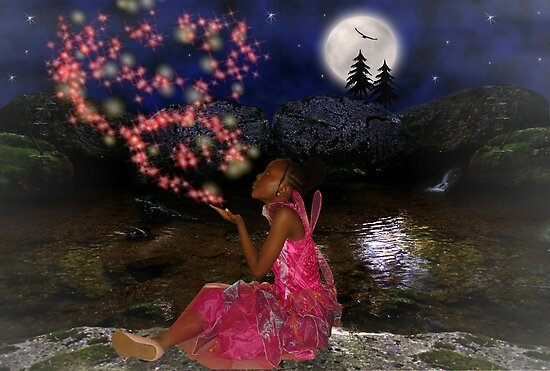 Make A Wish by Sandra Smith