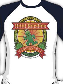1,000 Needles Tequila T-Shirt