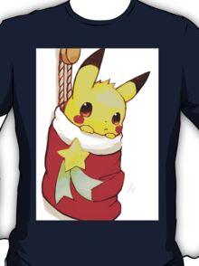 pikachu stocking T-Shirt
