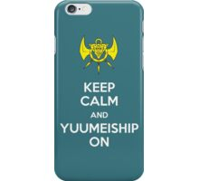 Yuumeishipping iPhone Case/Skin