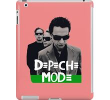 Depeche Mode : Playing the Angel - Let For Dead iPad Case/Skin