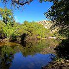 Lake Sabino by Timothy  Ruf