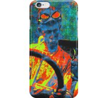 Horatio and Bud iPhone Case/Skin