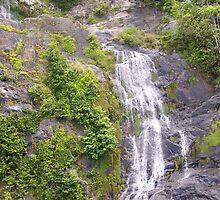 Bridal Veil Falls by glennmp