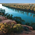The Mighty Murray 2 by DavidsArt
