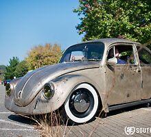 Jaren's Beetle by Ty  Cobb