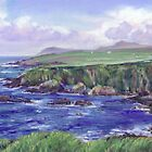 Kerry Coast by Alice McMahon