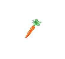 Carrot by Melissa Middleberg