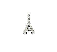 Eiffel Tower by Melissa Middleberg