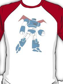 Hiro's Robot T-Shirt T-Shirt