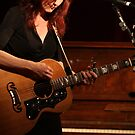 Patty Griffin by david gilliver